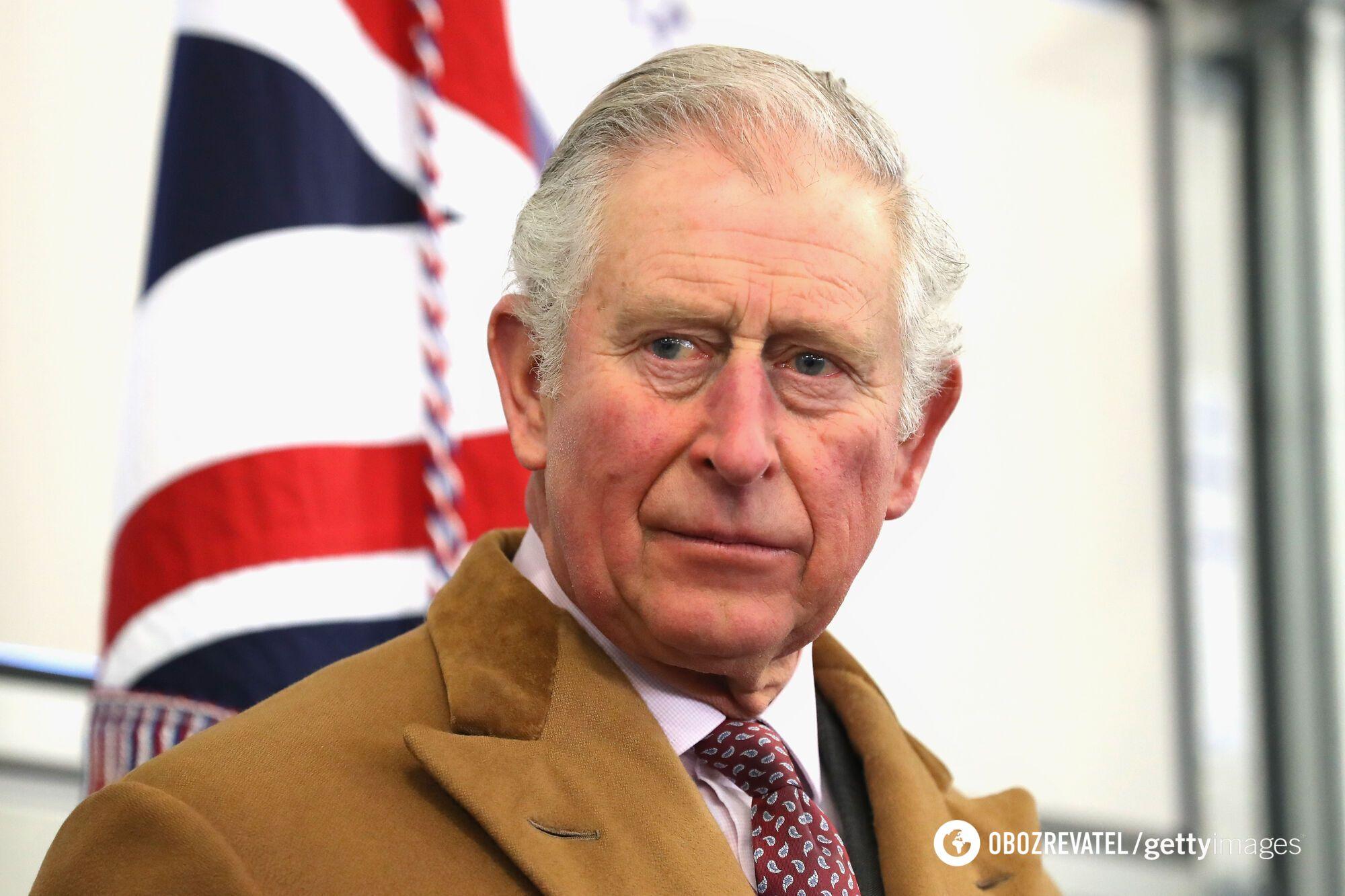 Чарльз – официально самый пожилой наследник современности.