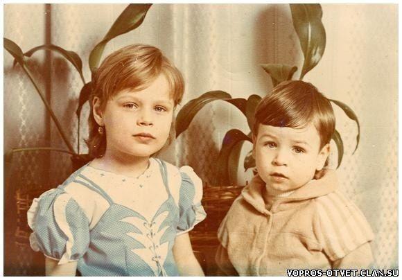 Фреймут всегда любила брата и заботилась о нем
