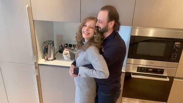 Єлизавета Арзамасова оголосила про свою першу вагітність