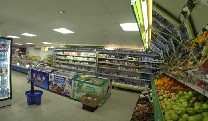 Сахар стал исчезать из крымских магазинов