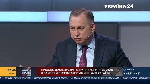 Колесников: страна доведена до ситуации, когда украинцы боятся нищеты больше, чем умереть