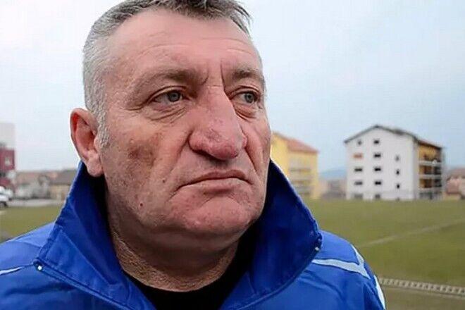 Стефан Фогороси
