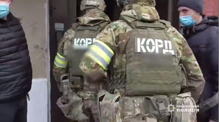 Правоохоронці у Чернівцях затримали двох педофілів