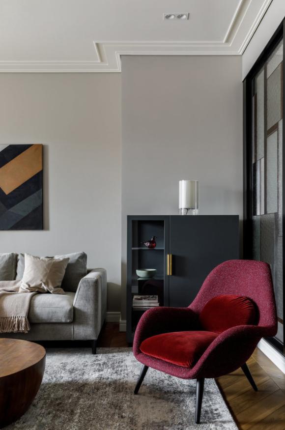 Дизайнер посоветовала отказаться от мебельного гарнитура в квартире