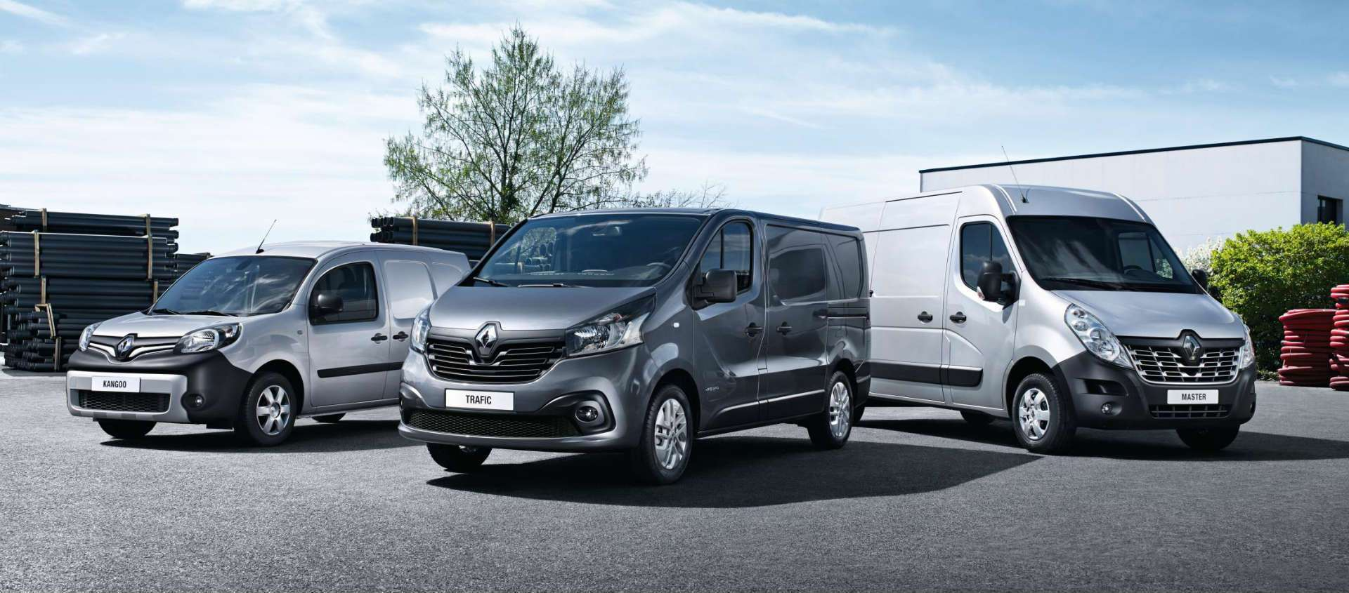 Renault на 17% перевершила свій торішній показник, реалізувавши 143 нових авто