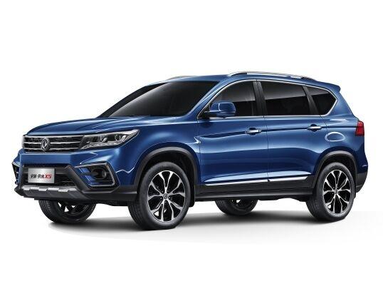 DongFeng Joyear X5 за $10 700