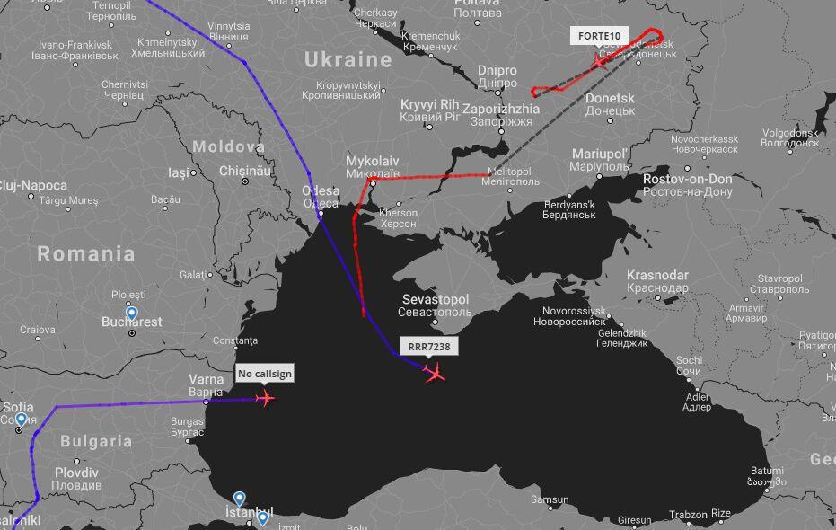 Новини Кримнашу. Це все через Крим!