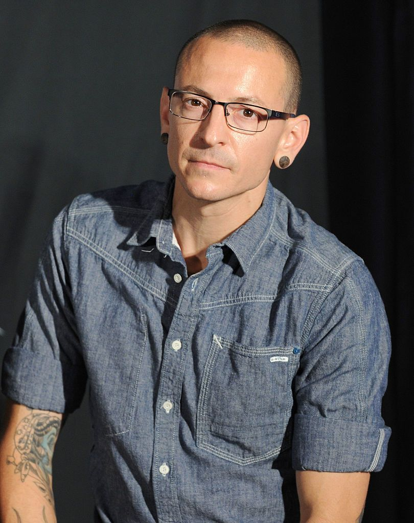 Соліст Linkin Park Честер Беннінгтон повісився в своєму маєтку в передмісті Лос-Анджелеса