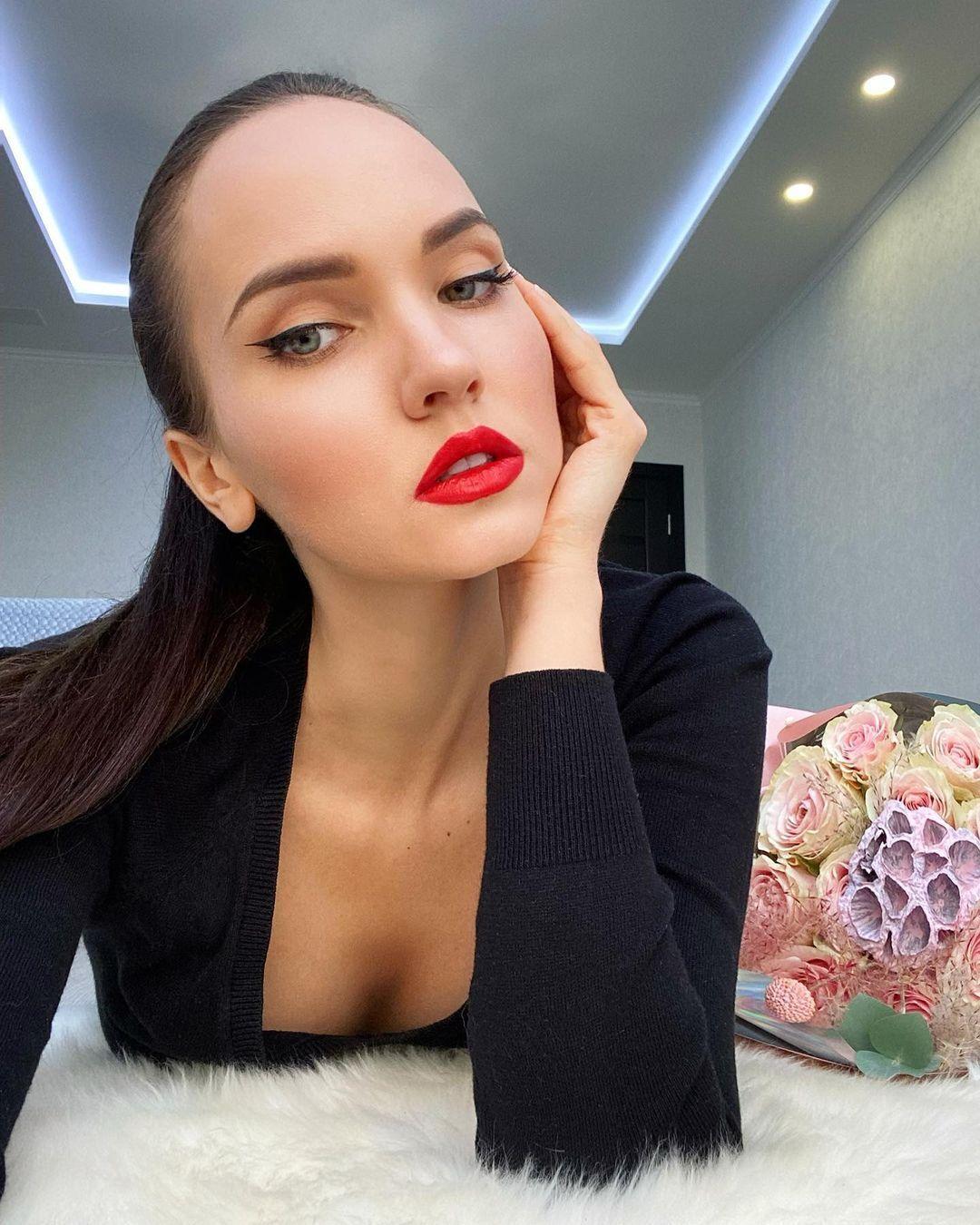 Юлия Палько