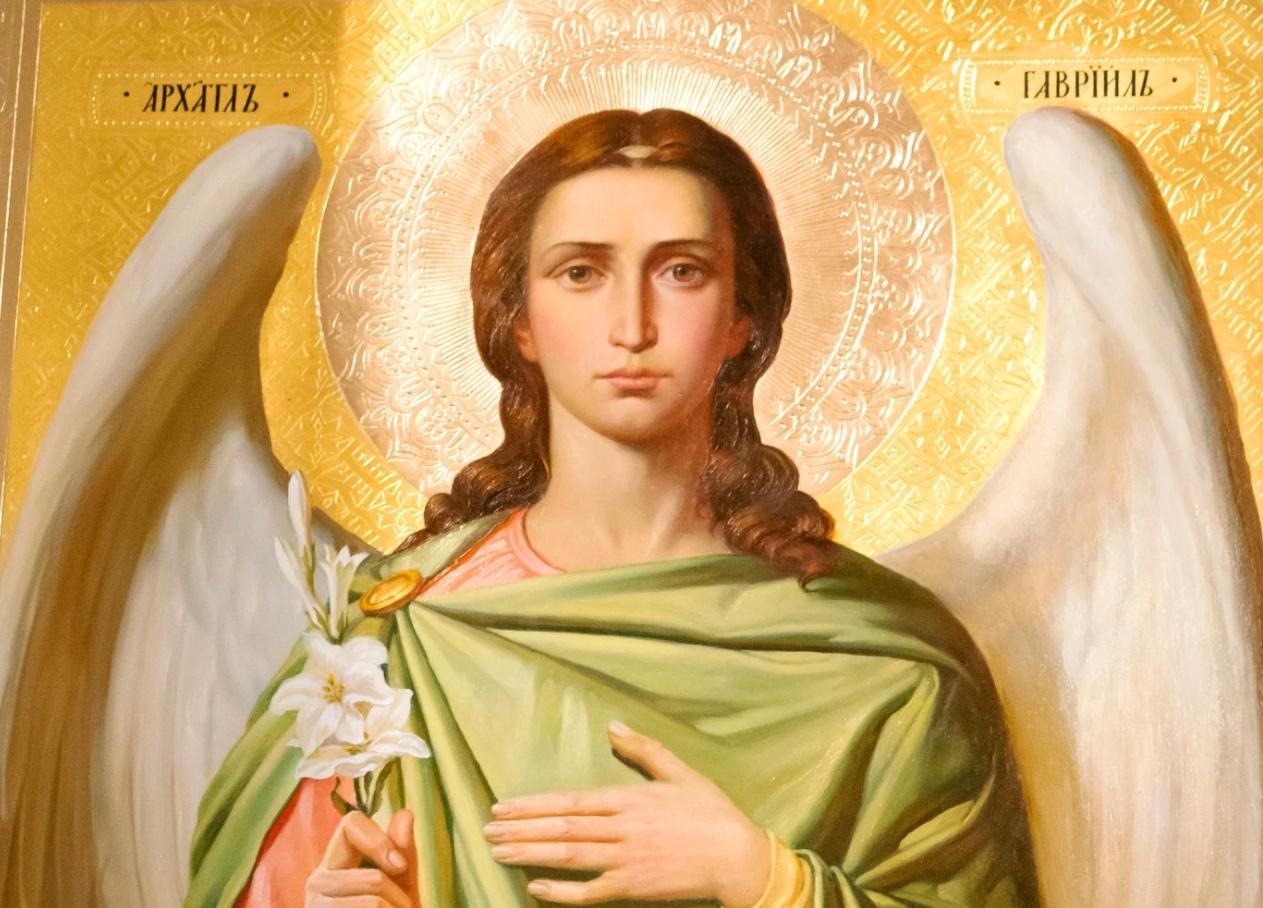 Гавриїл Благовіст: прикмети і традиції свята