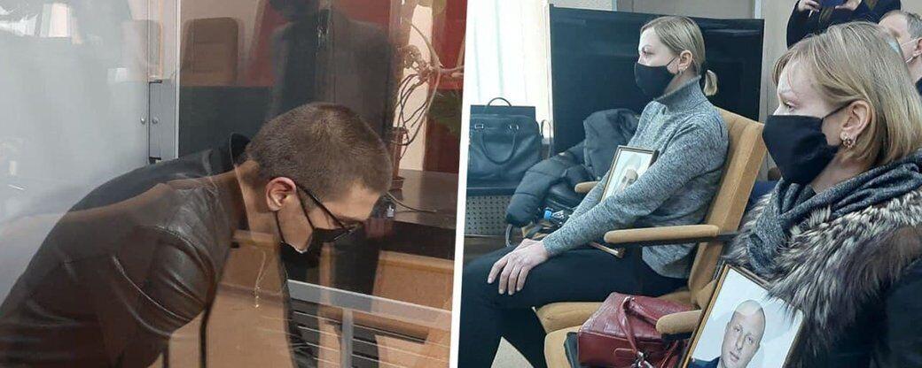 Суд вынес приговор Дмитрию Габышеву.
