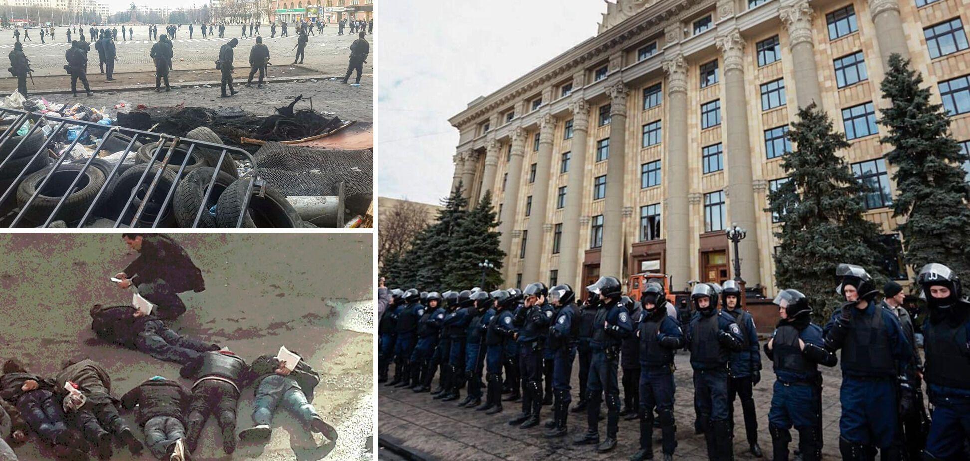 """7 лет назад удалось предотвратить создание """"ХНР"""""""