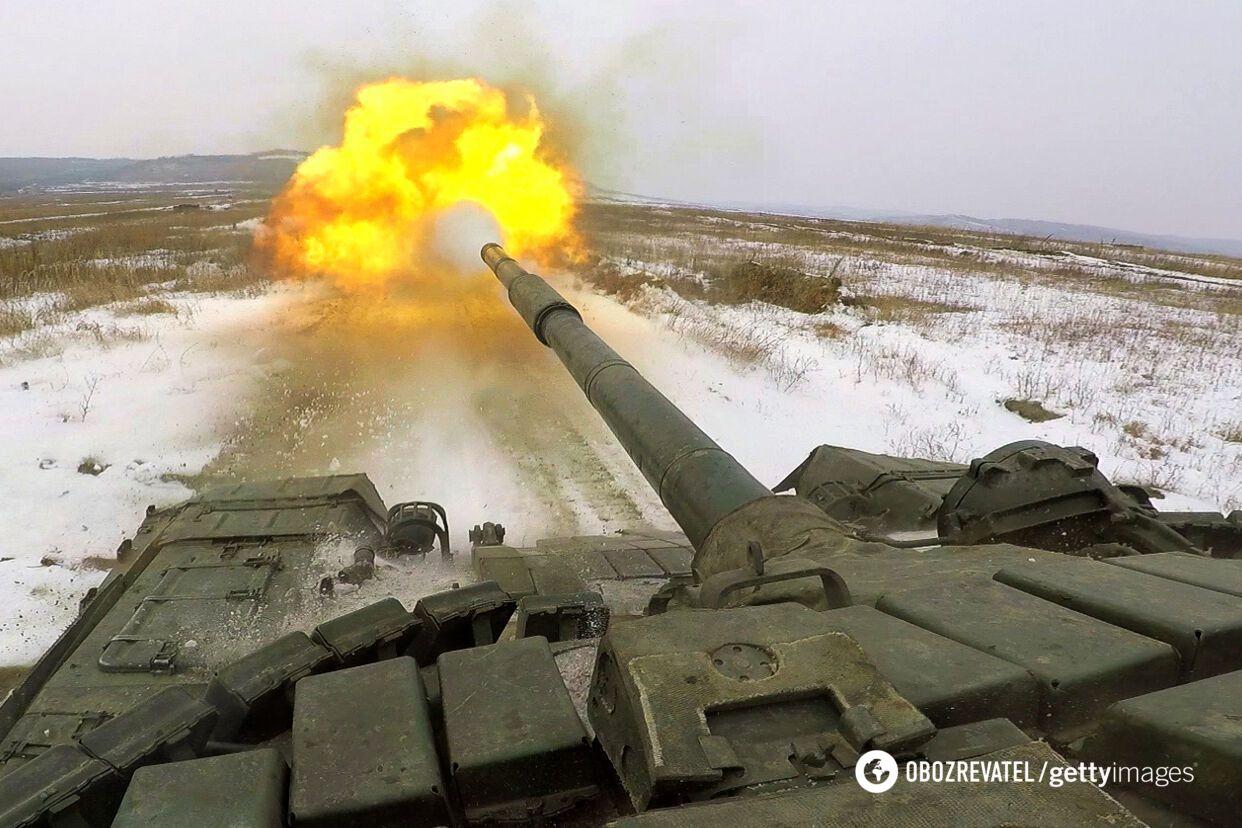 Ескалація на Донбасі – покарання за Медведчука.