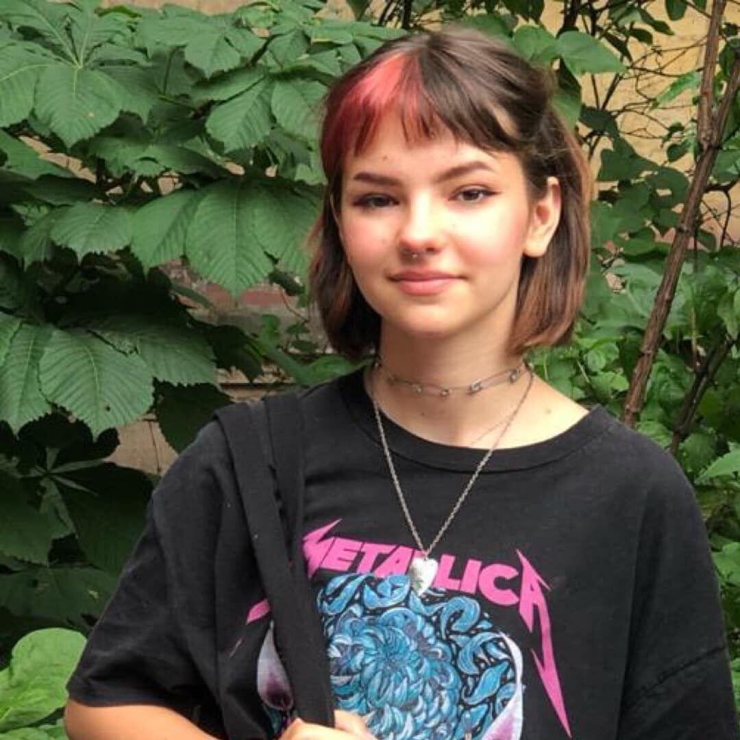Мая померла через кілька годин після аварії