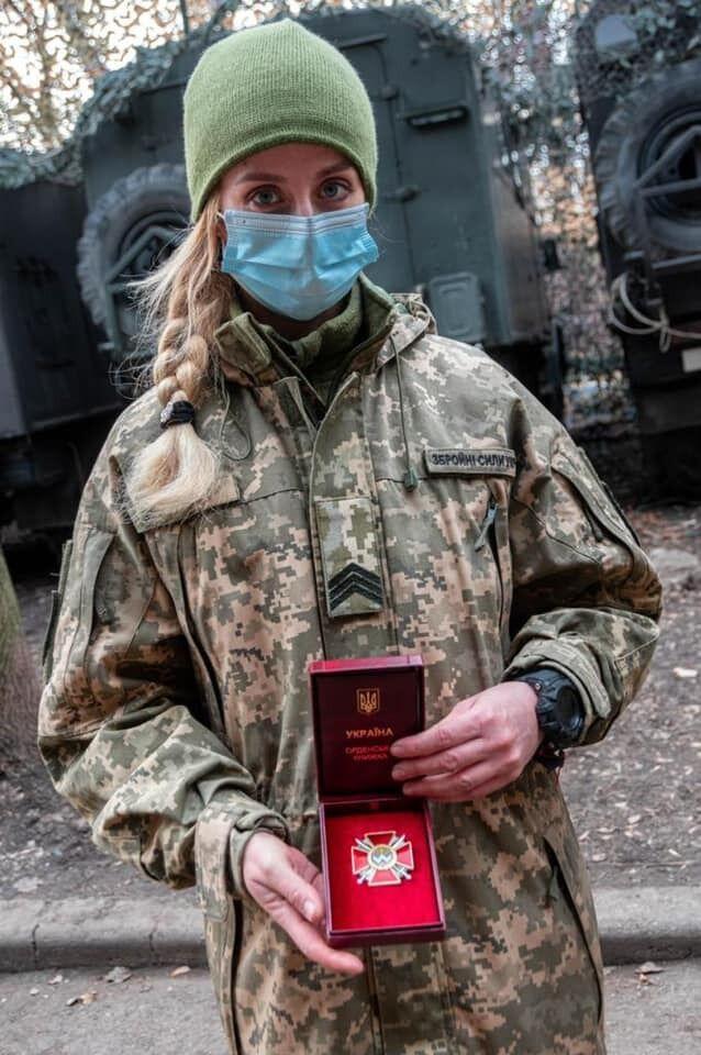 Медик Светлана