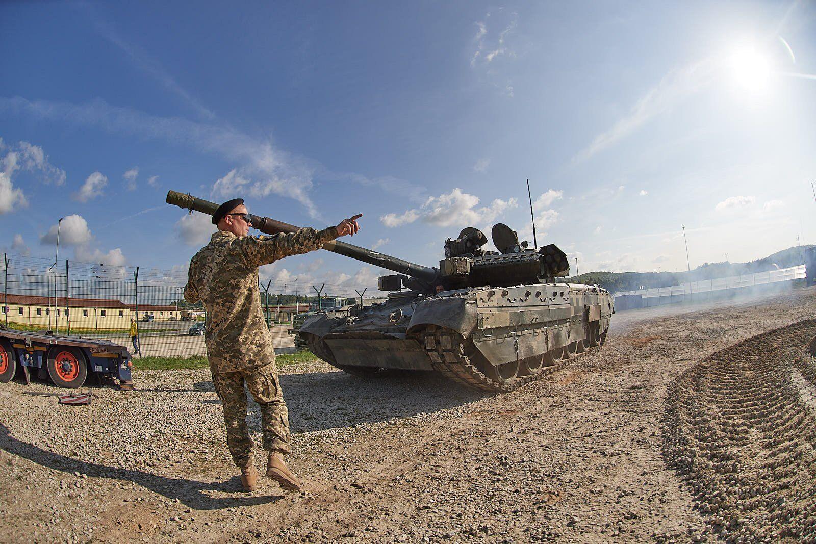 Українська армія має потенціал відбити Донбас військовим шляхом, вважає генерал Михайло Забродський