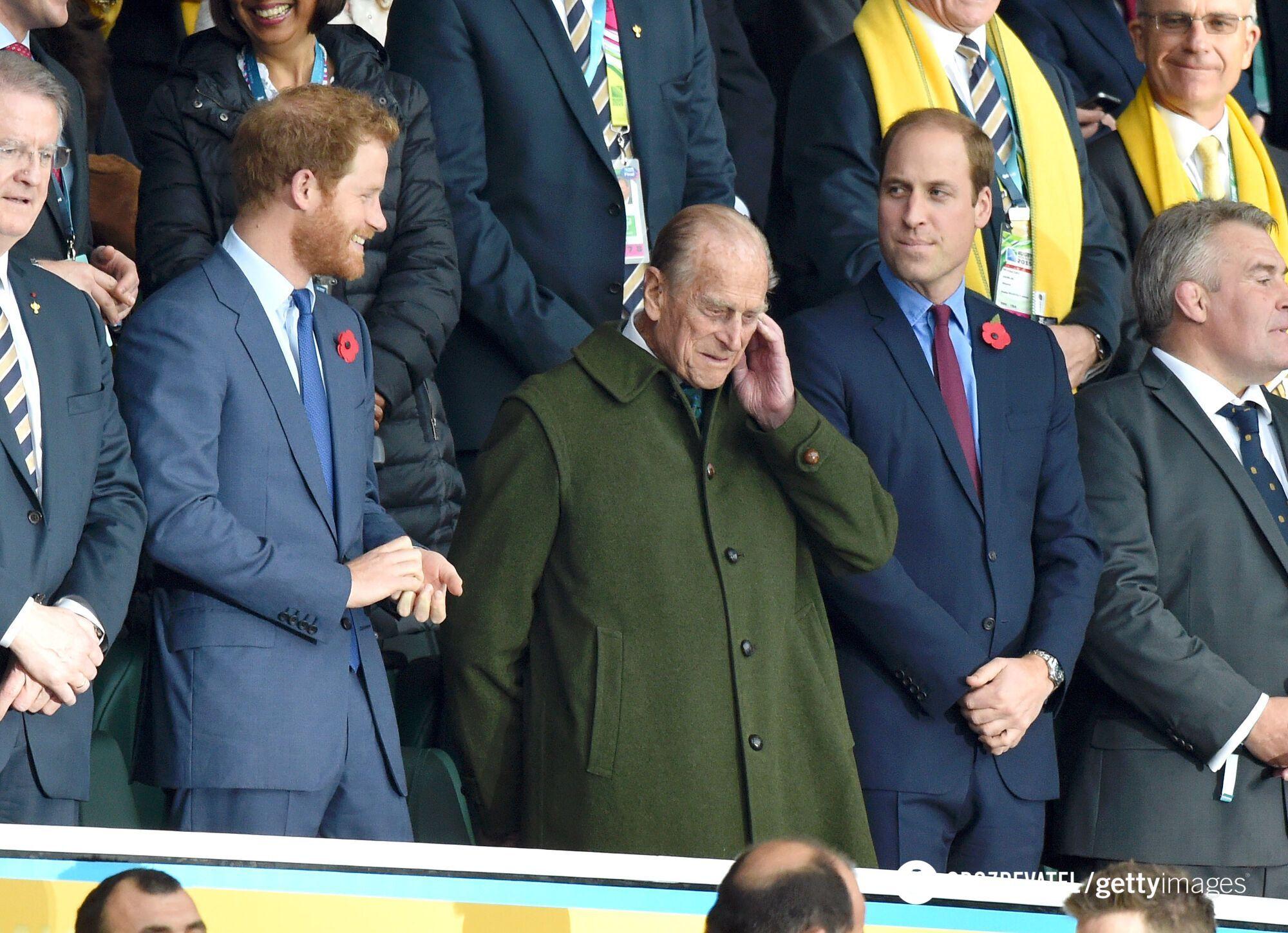 Герцог Сассекский Гарри планирует приехать в Великобританию