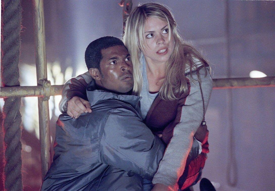"""Десятки жінок звинуватили актора з """"Доктора Хто"""" в сексуальних домаганнях"""