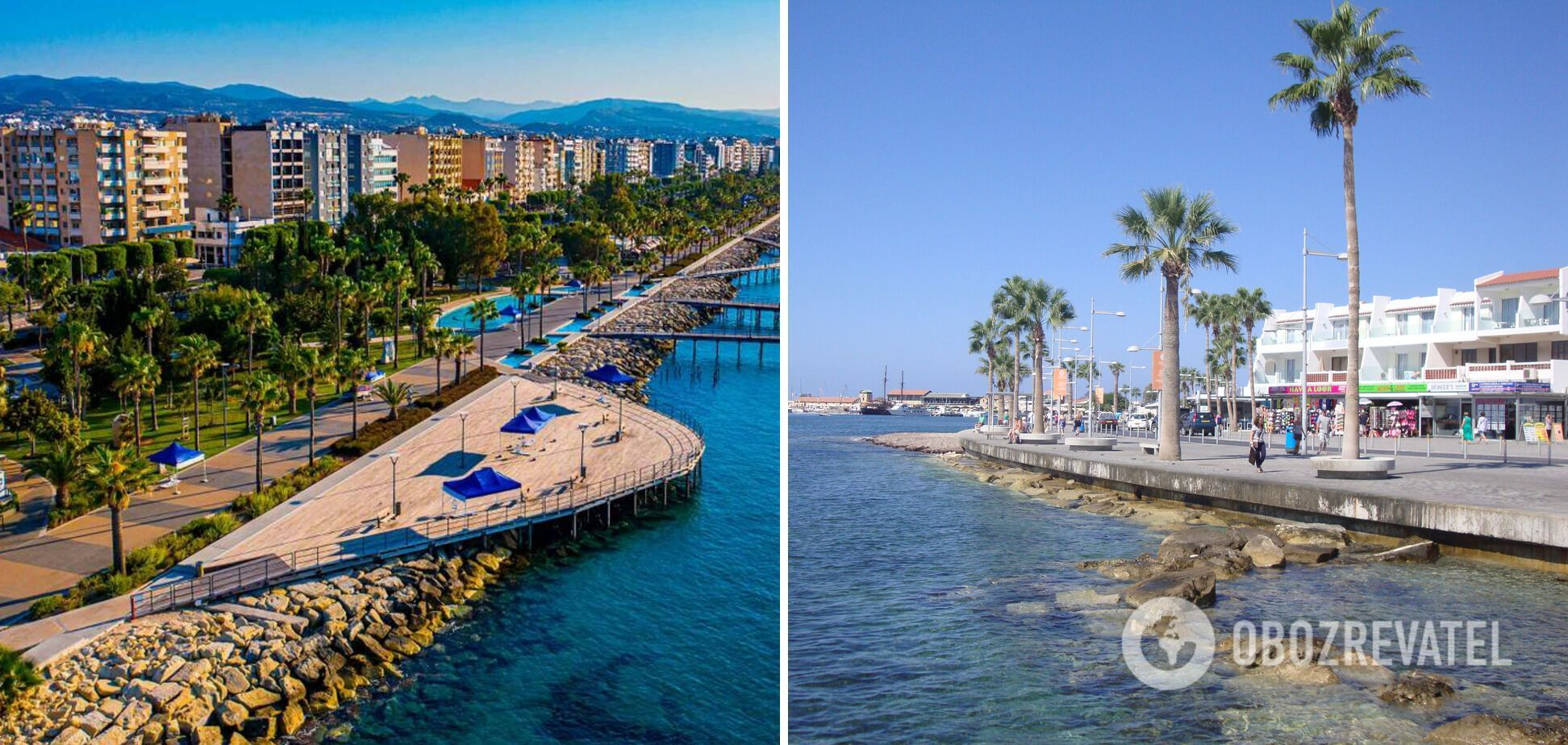 На Кіпрі з 10 травня скасували жорсткий великодній локдаун
