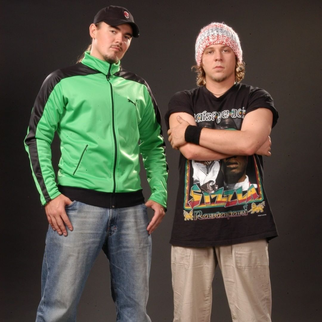 Український гурт ТНМК