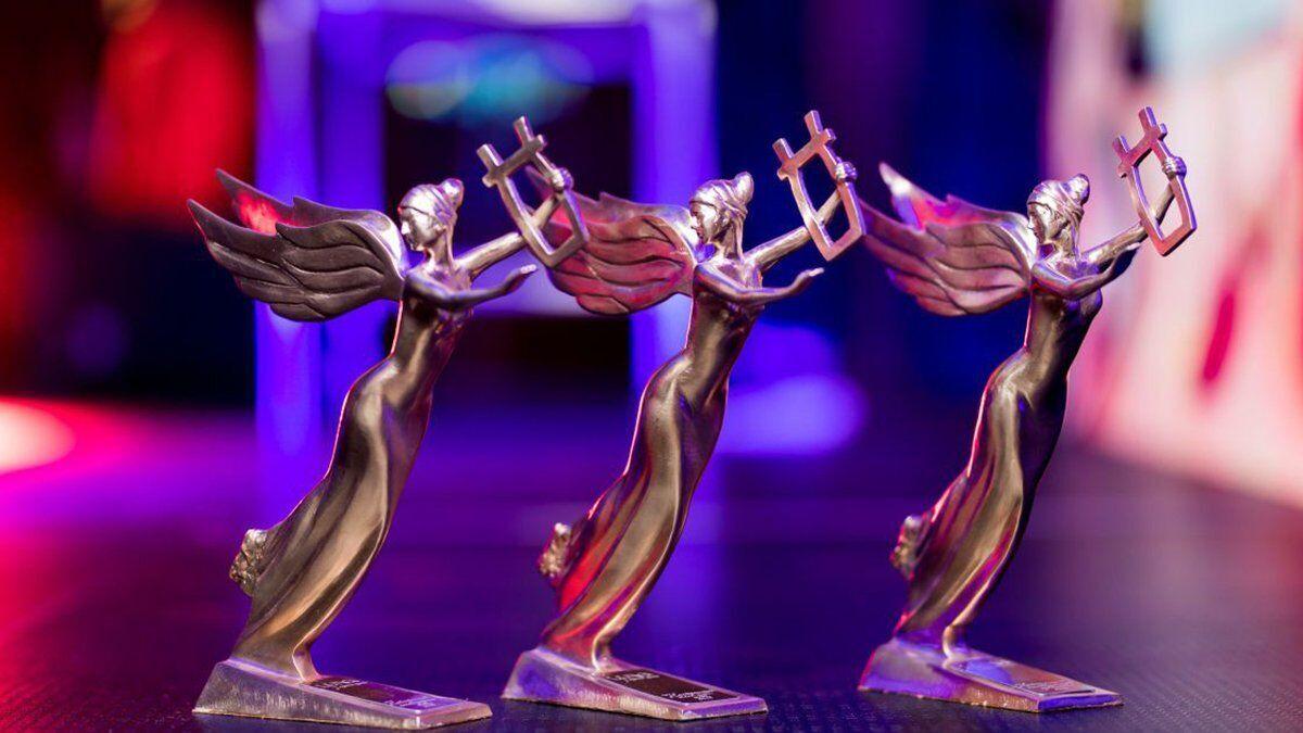 Національна музична премія YUNA 2021