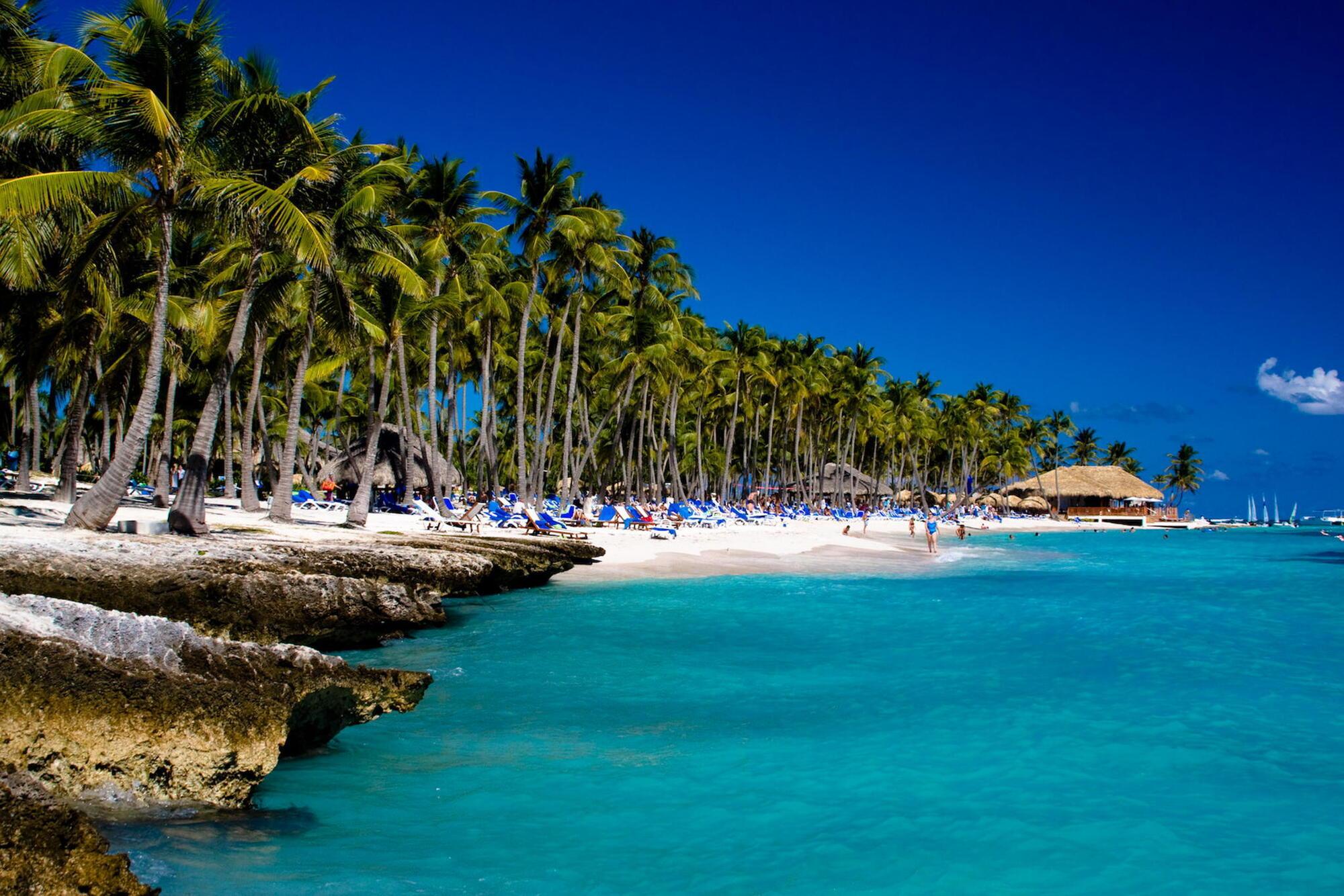 Відпочинок у Домінікані