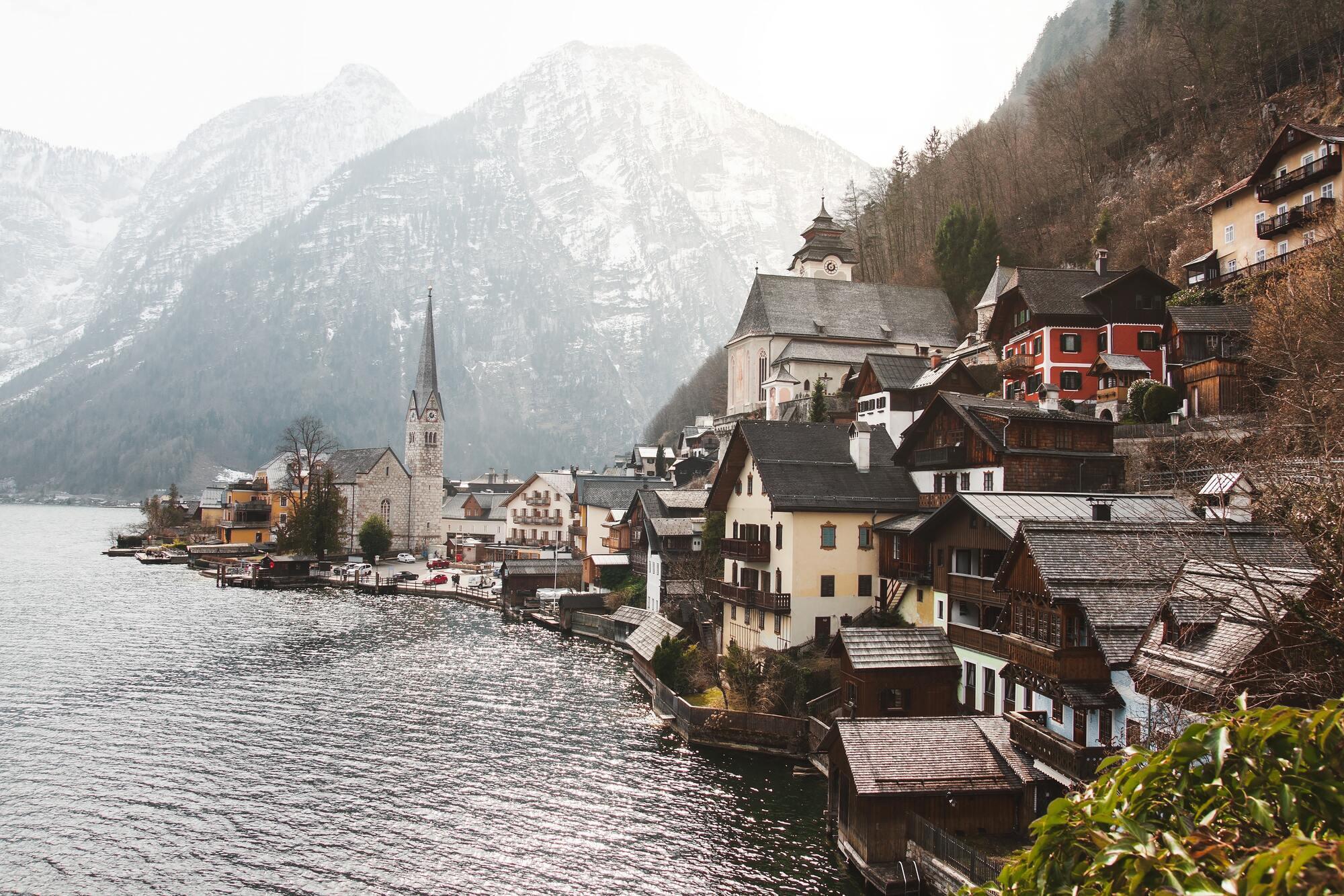 З 19 травня в Австрії послаблюється локдаун.