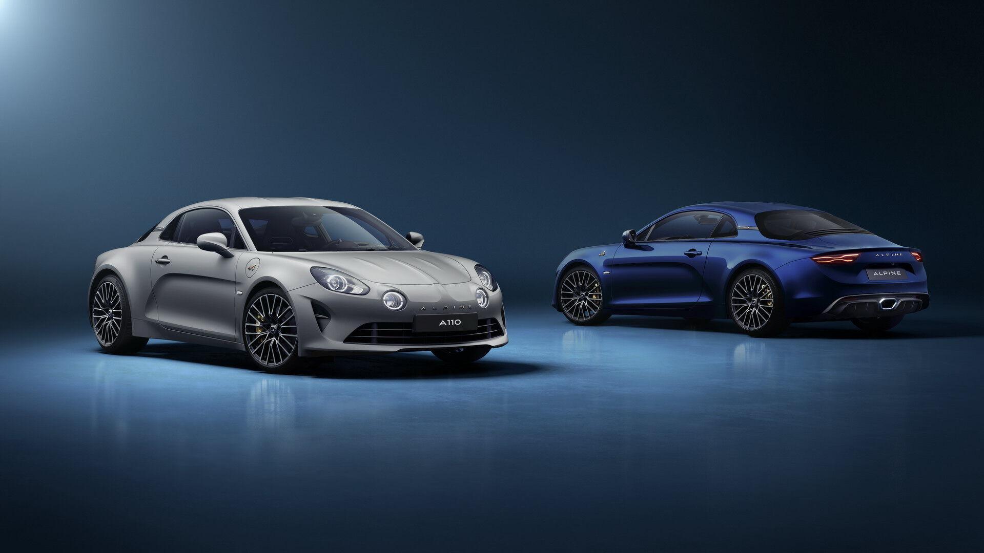 Для колекціонерів і фанів швидкості підготували лімітовану версію Legend GT