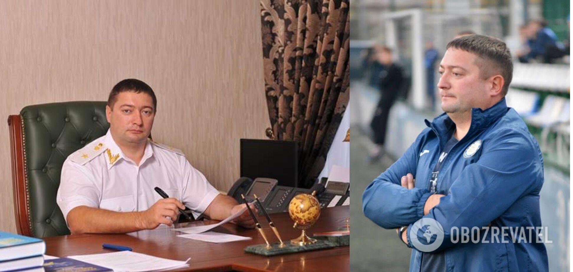 Геннадий Демьяненко