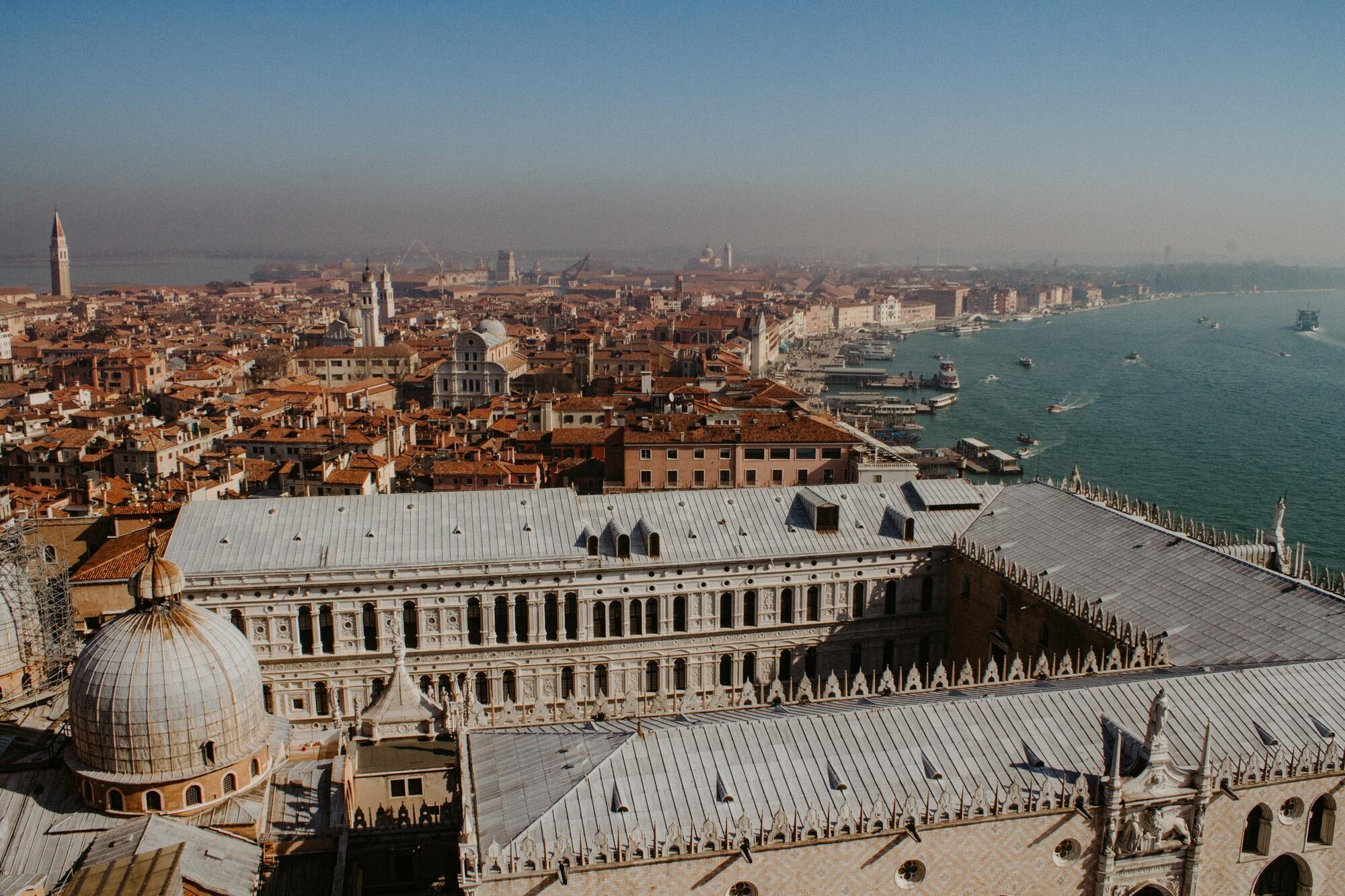 Італія відкривається для туристів уже з 15 травня.