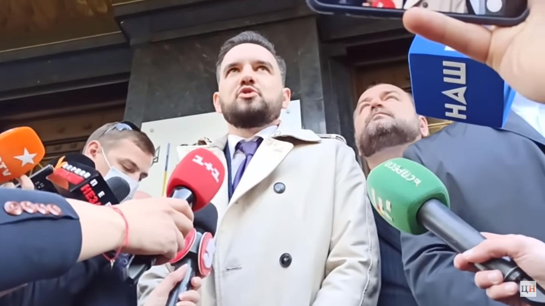 Адвокат Медведчука