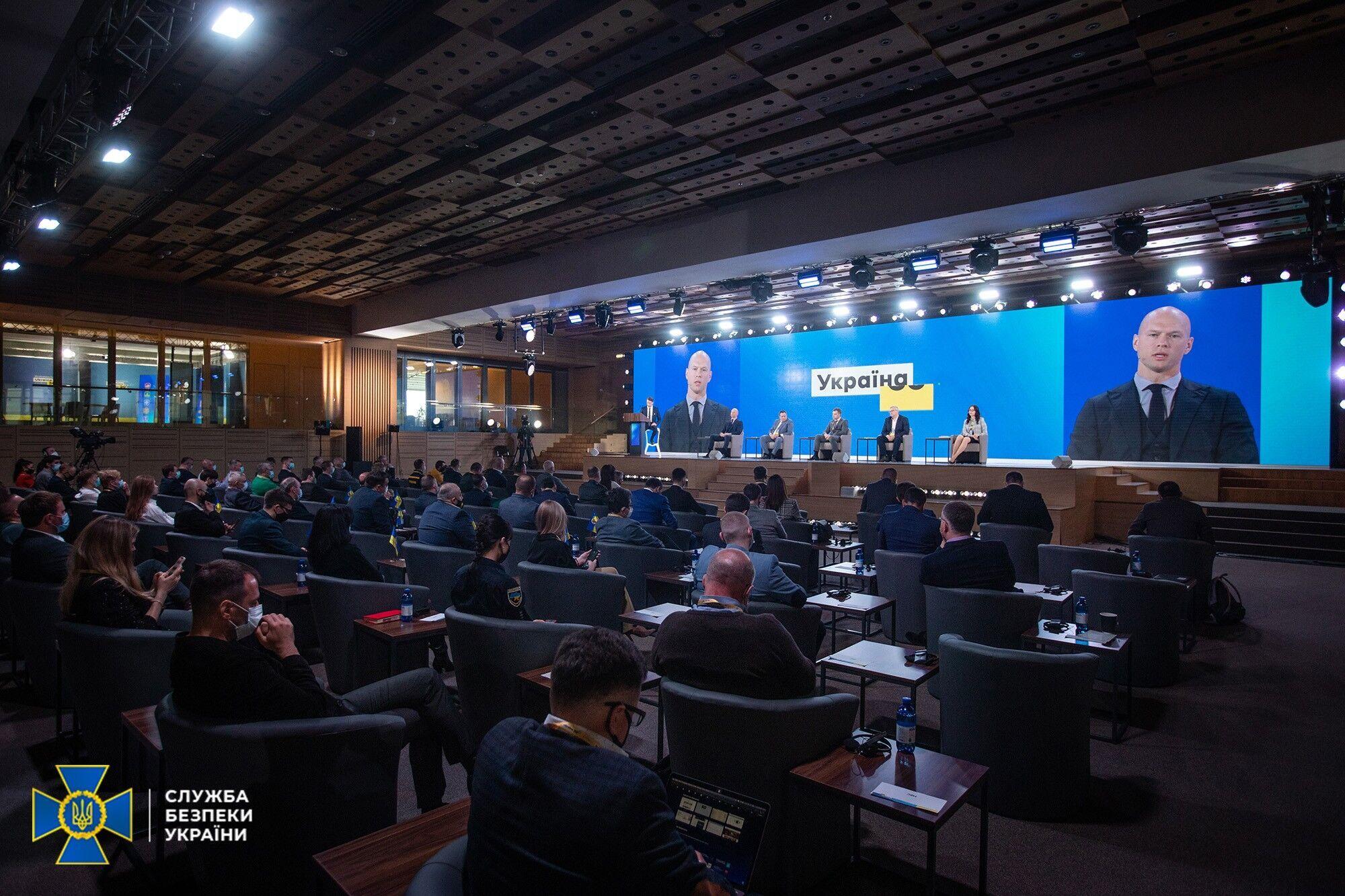 "Витюк на Форуме ""Украина 30"""
