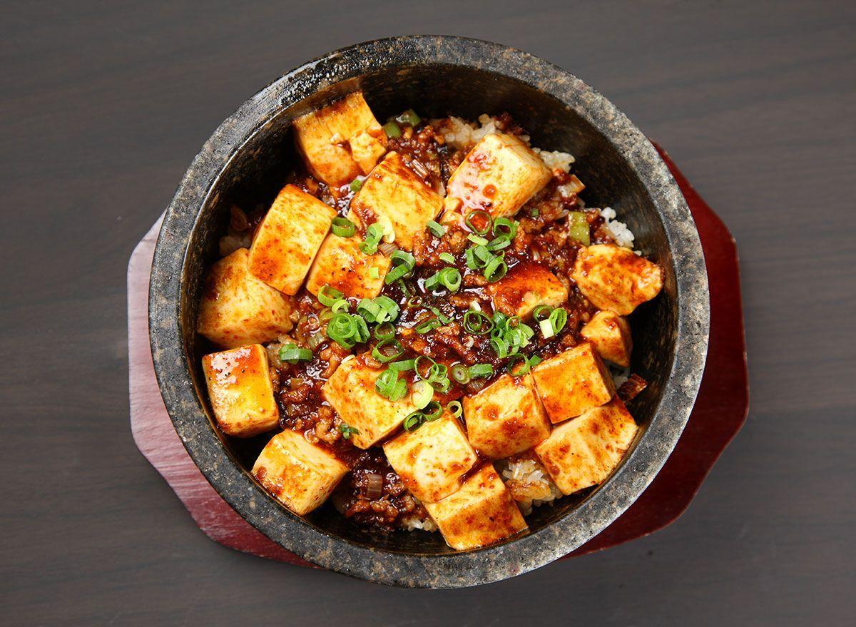 Сир тофу