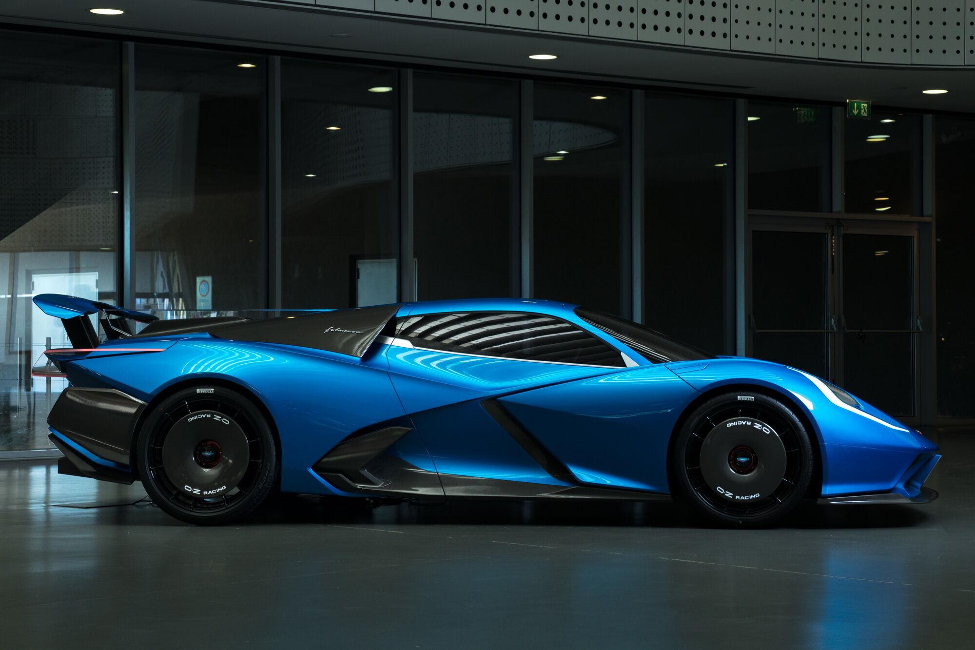 Автомобіль отримає інноваційну твердотільну літій-іонну батарею