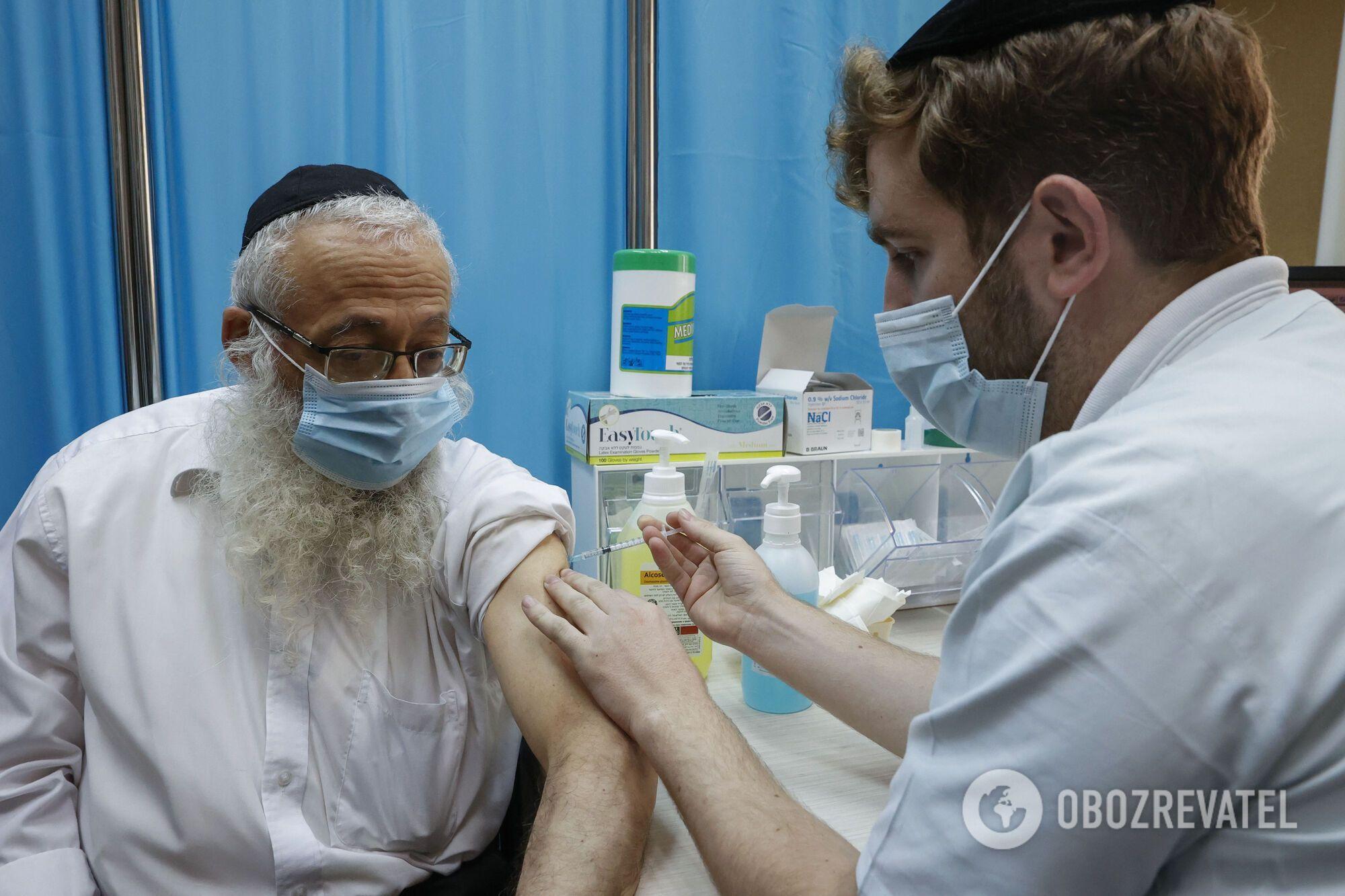 В Ізраїлі зупинили епідемію коронавірусу.