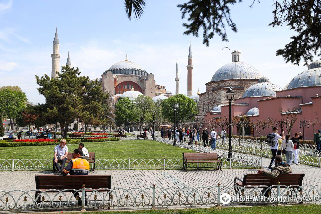 Украинцы будут чаще выбирать отдых в Турции