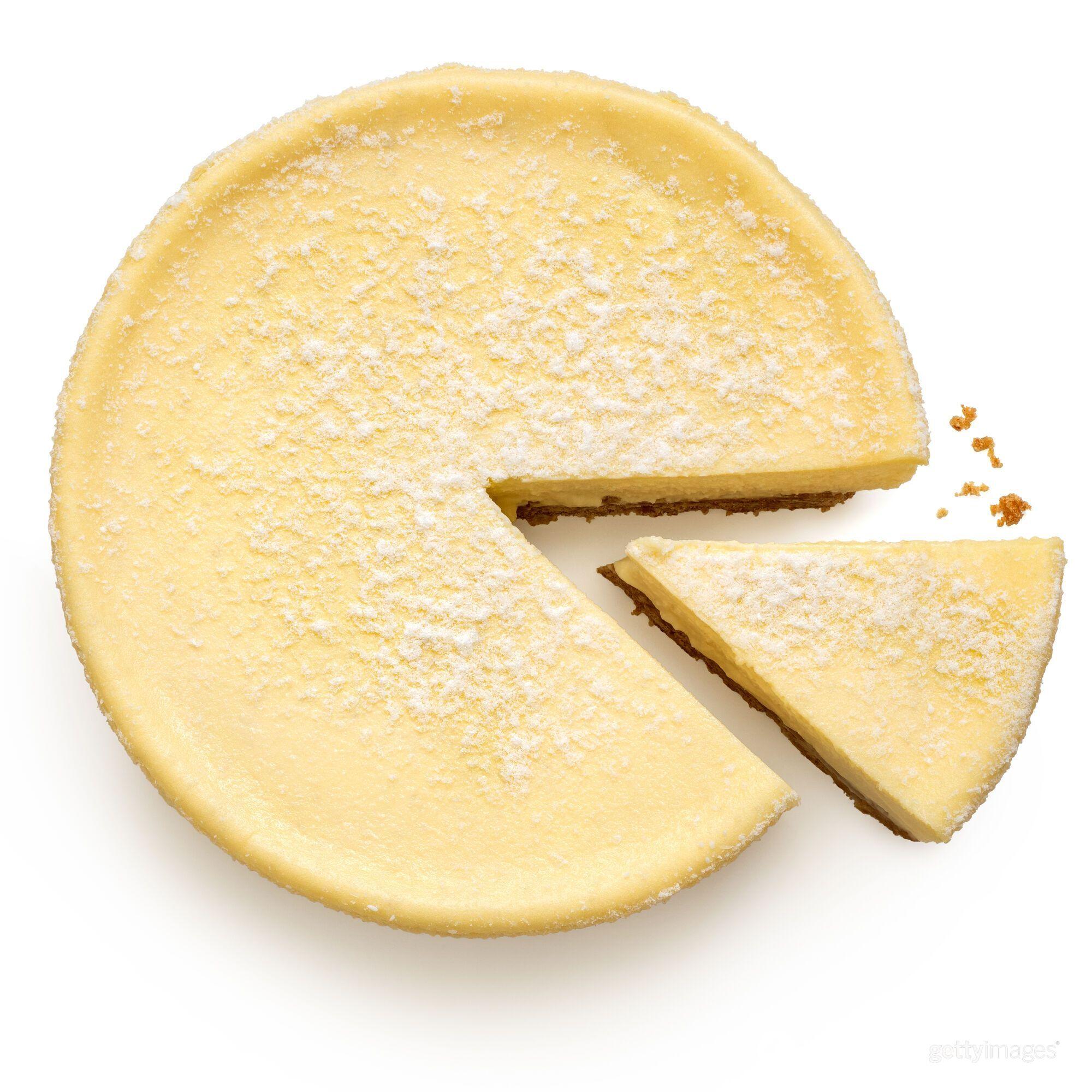 Вкусный и нежный абрикосовый чизкейк