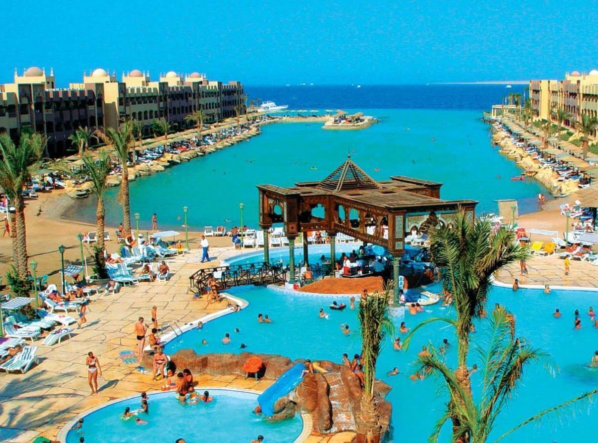 Цены на отдых в Египте вырастут
