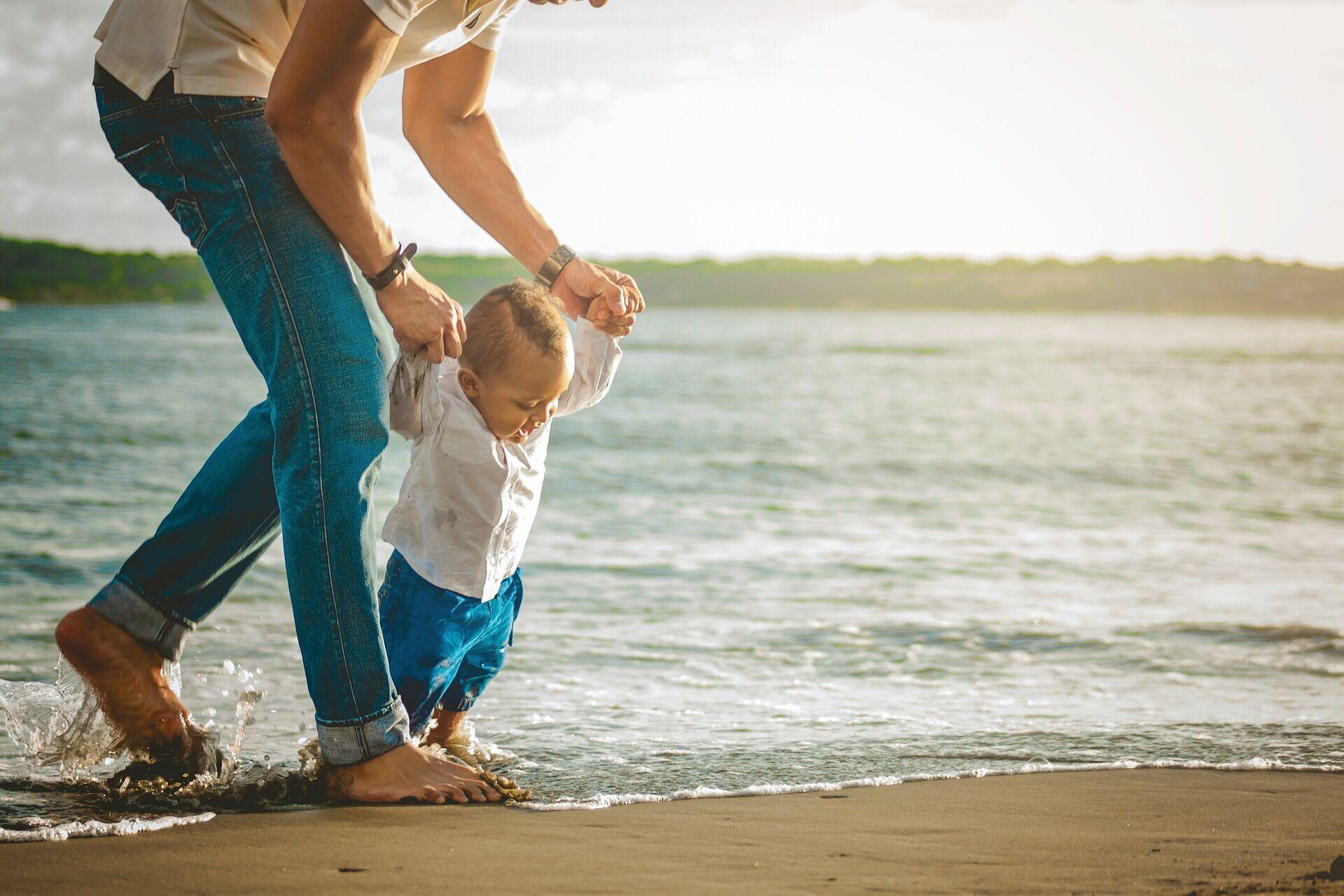 День батька засновано на знак вдячності чоловікам, які сумлінно дбають про своїх дітей
