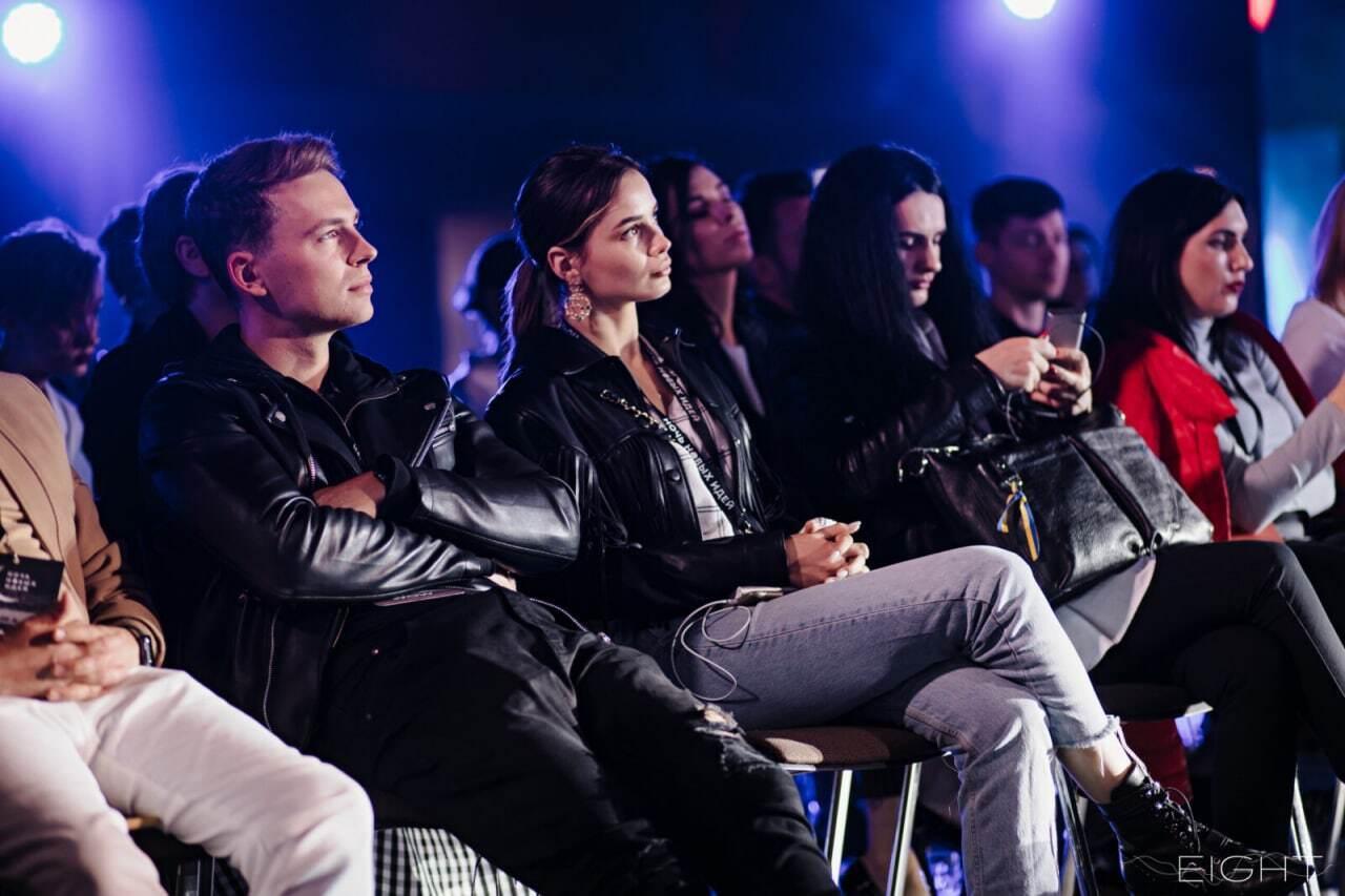 Зрители узнали секреты масштабного шоу воркшопа