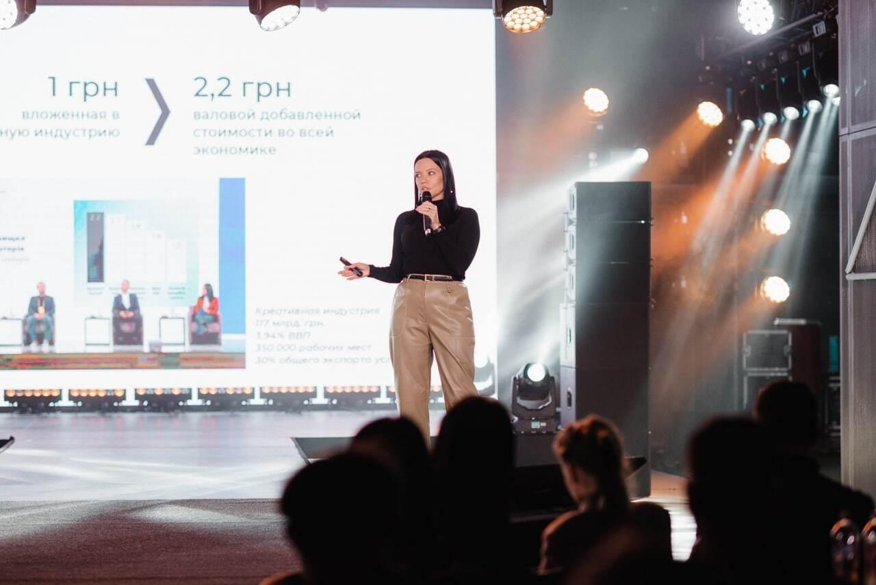 Ирина Горовая поделилась важными инсайтами как монетизировать творчество