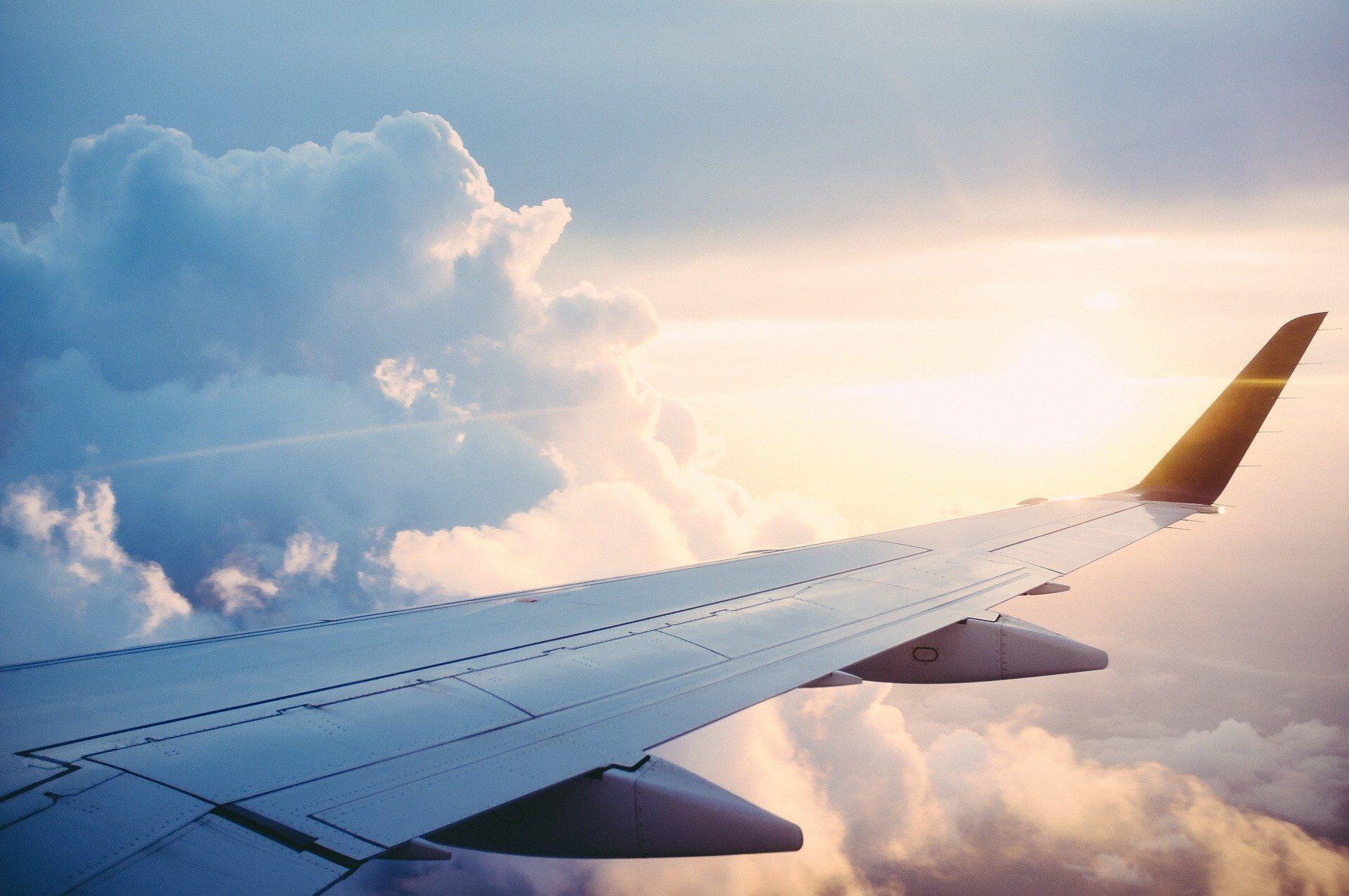 Austrian Airlines, Lufthansa и British Airways приостановили полеты
