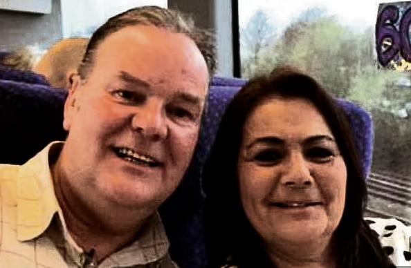 Пара супругов умерла от коронавируса с разницей в час