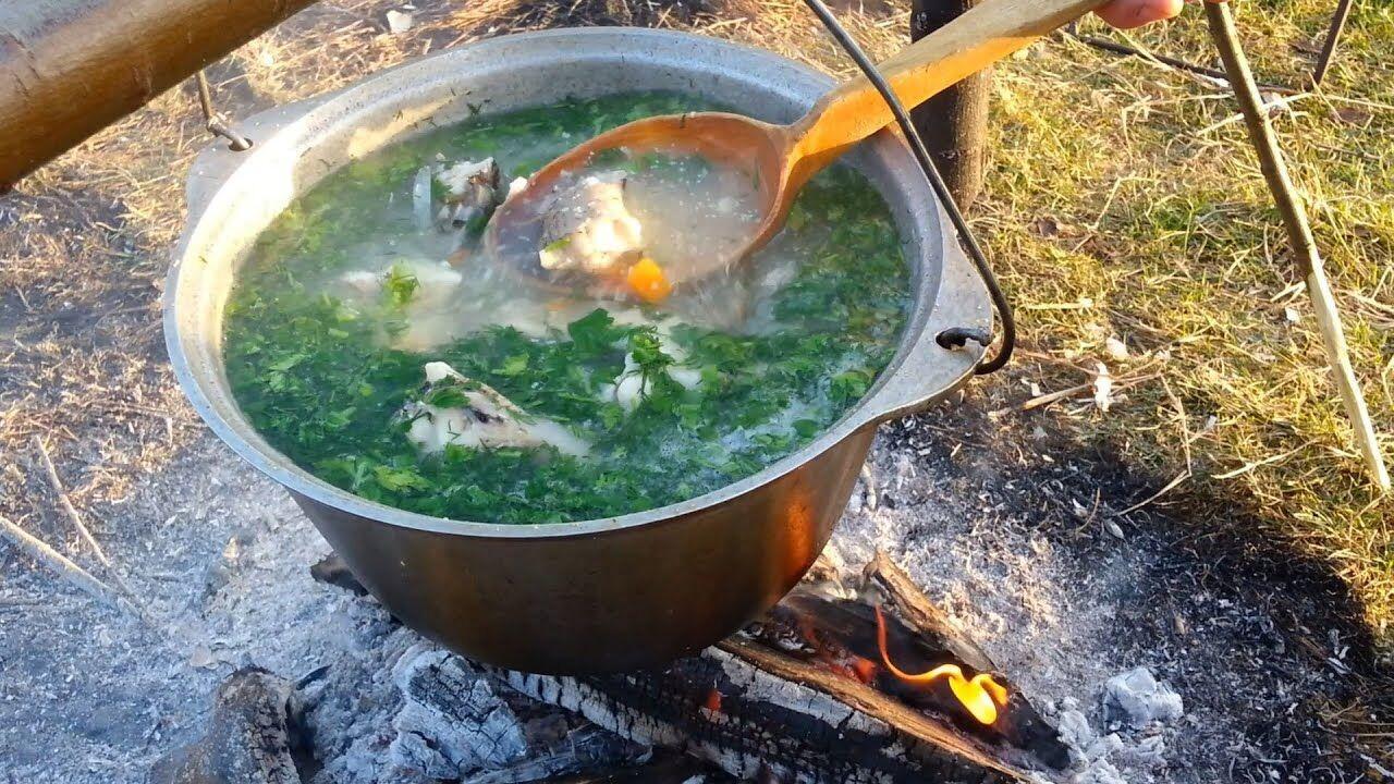 Як приготувати смачну юшку