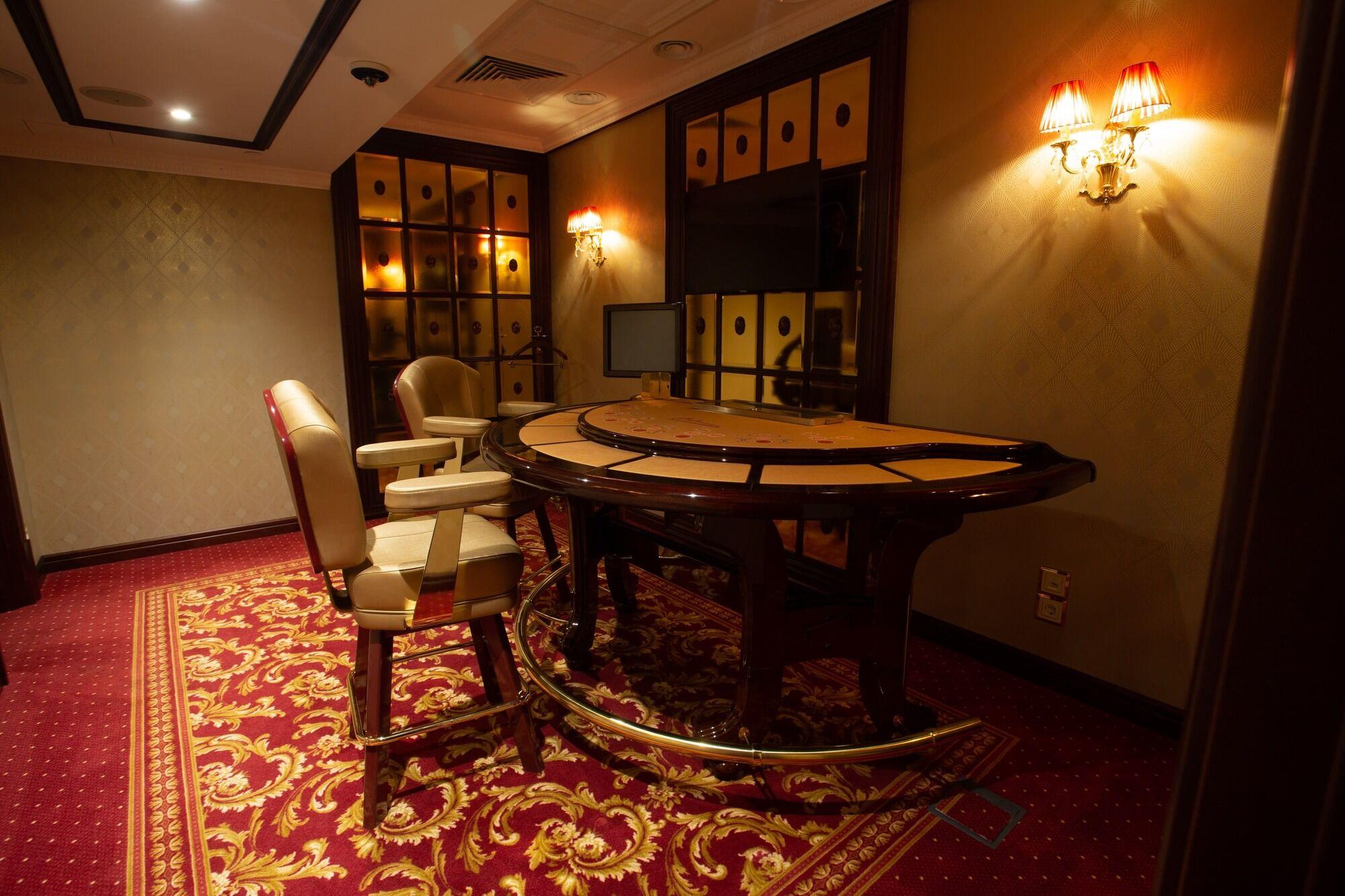 Размеры ставок и джекпотов будут достаточно интересными для требовательных гостей заведения