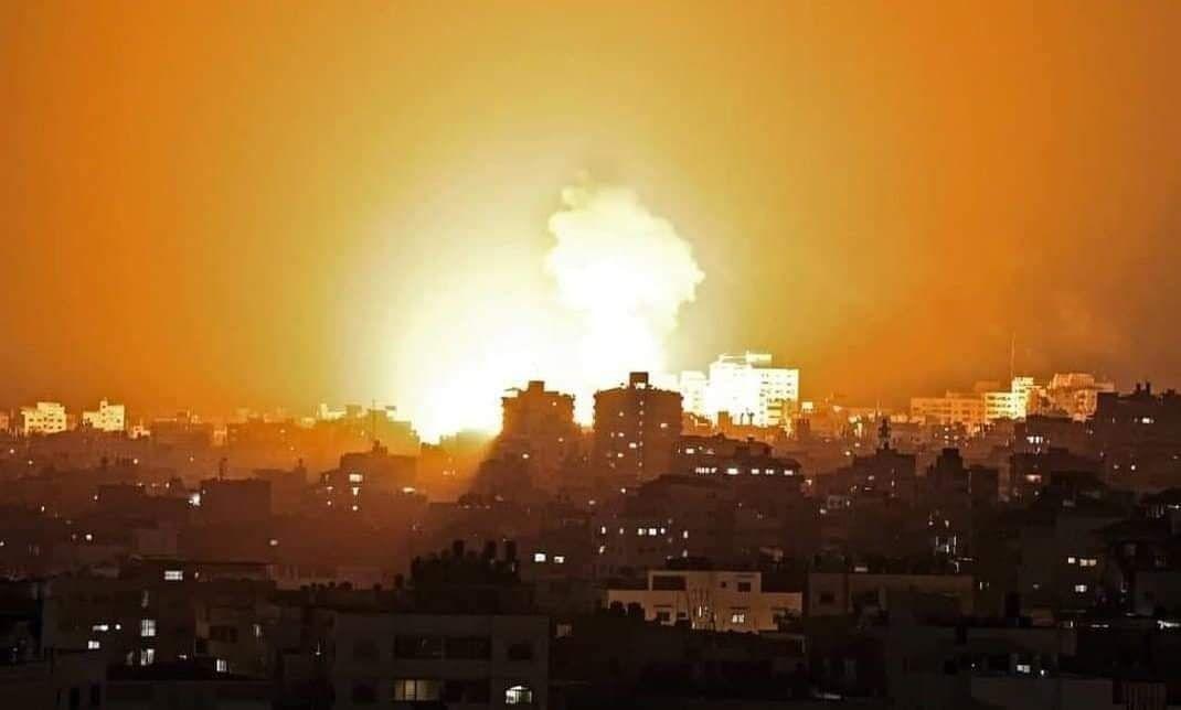 Ізраїльська армія почала наземну операцію в Газі.
