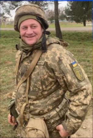 Павло Колесник був родом із села Нове на Чернігівщині