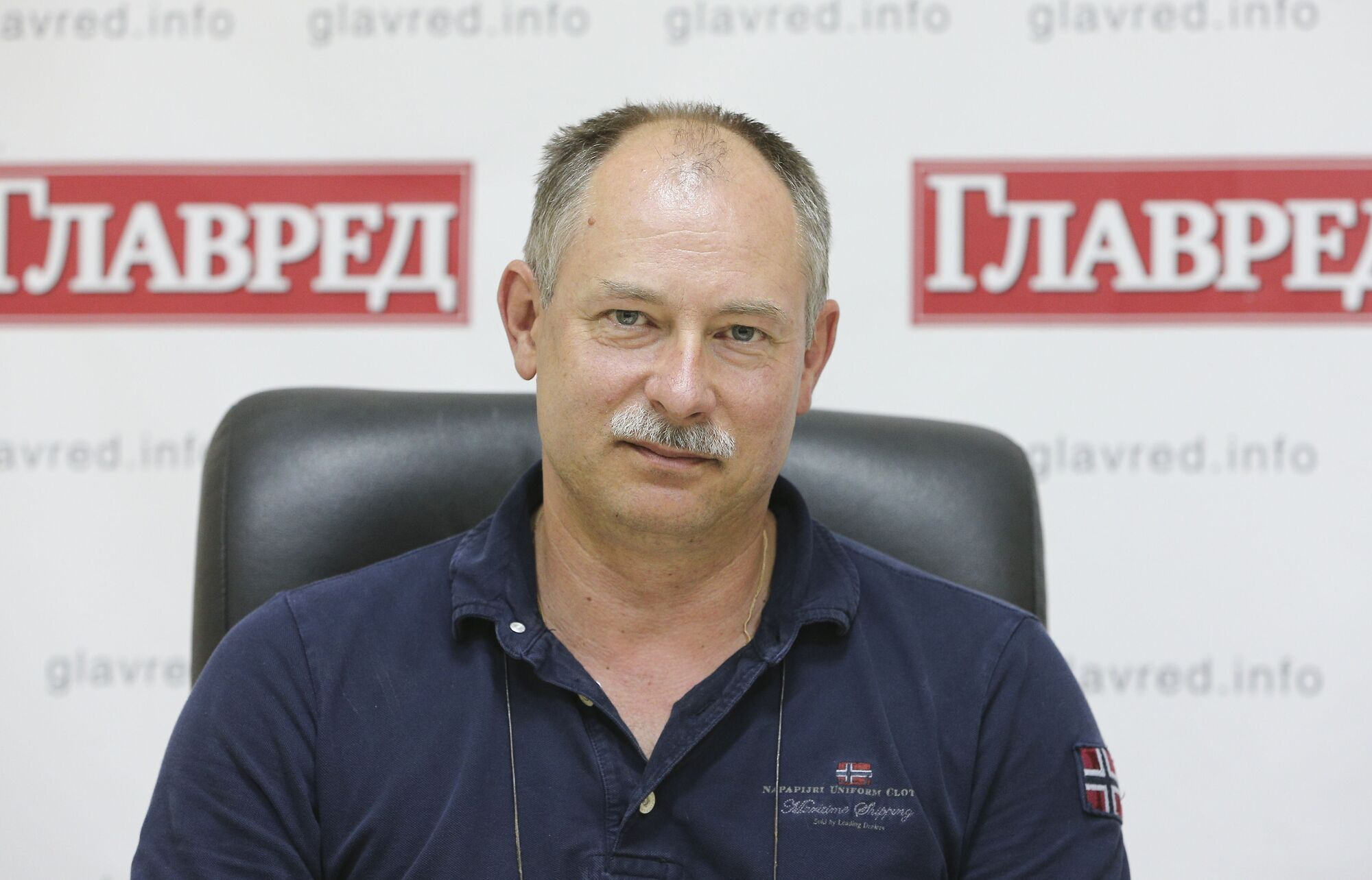 Військовий експерт Олег Жданов заявив, що Європа висловила стурбованість, що Росія хоче поглинути територію ОРДЛО