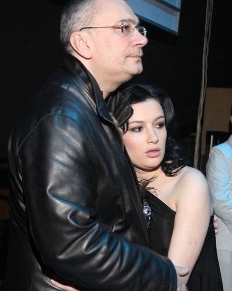 Анастасия Приходько отметила, что не планировала присоединяться к этому скандалу