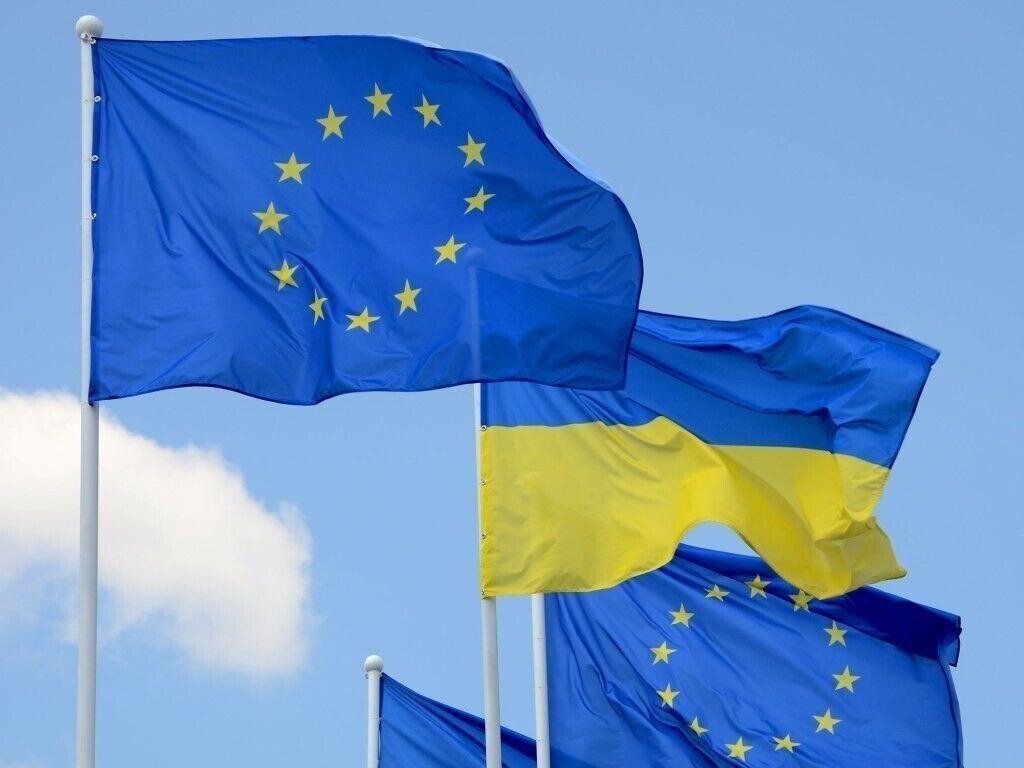Украина имеет пошаговый подход к интеграции с ЕС